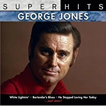 George Jones – Super Hits