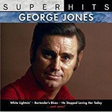 George Jones – Super Hits