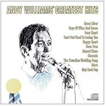 Andy Williams – Greatest Hits