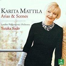 Karita Mattila – Arias and Scenes