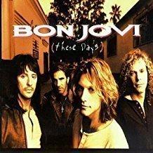 Bon Jovi – These Days (VS)