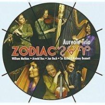 Zodiac – Aureole Trio