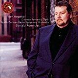 Ben Heppner – German Romantic Opera – Donald Runnicles