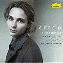 Credo – Helene Grimaud – Beethoven – Part – Corigliano