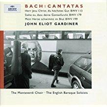Beethoven – Bagatelles Op.126 & Piano Concerto No. 1 – Anderszewski
