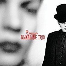 Alkaline Trio – Crimson
