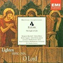 Elgar – The Light of Life – Sir Charles Groves