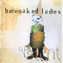 Barenaked Ladies – Stunt (VS)