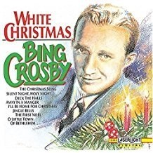 Bing Crosby – White Christmas (VS)