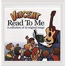 Vincent – Read to Me