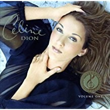 Celine Dion -The Collector's Series Volume One