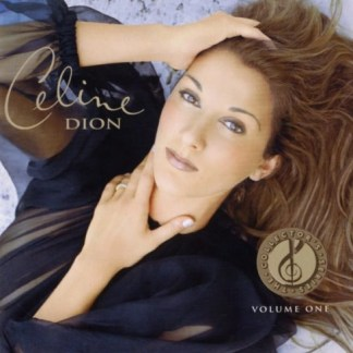 Celine Dion – The Collector's Series Volume One (SS)