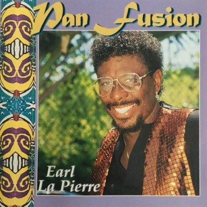 Earl La Pierre – Pan Fusion