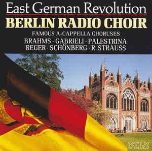 Great Choral Works – Berlin Radio Choir