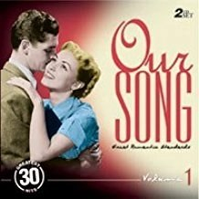 They're Playing Our Song – Great Romantic Standards: Volume 1 (2 CDs)