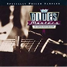 Blues Masters Sampler – Various Artists