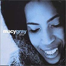 Macy Gray – Still #T EP