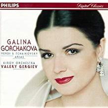 Galina Gorchakova – Verdi & Tchaikovsky Arias