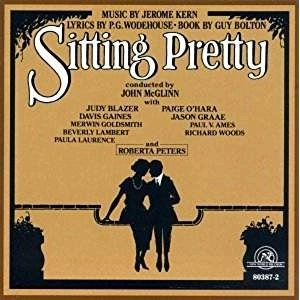 Sitting Pretty (1990 Studio Cast) (2 CDs)