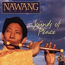 Sounds Of Peace – Nawang Khechog
