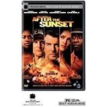 After the Sunset – Pierce Brosnan, Salma Hayek