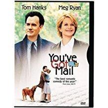 You've Got Mail – Tom Hanks, Meg Ryan