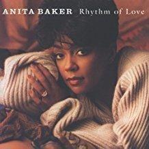 Anita Baker – Rhythm Of Love