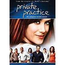 Private Practice Season 2 (Box Set)