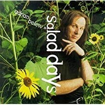 Adrian Belew – Salad Days