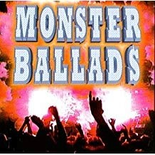 Monster Ballads – Various Artists