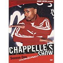 Chappelle's Show – Season 1 Uncensored (Box Set)