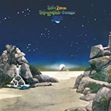 Yes – Tales From Topographic Oceans 2 CDs (Rhino)