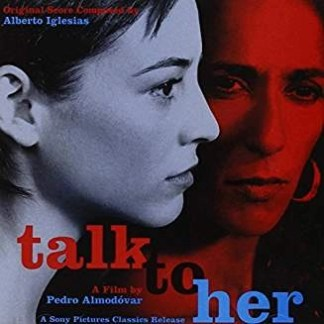 Talk to Her Soundtrack