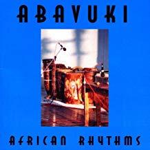 Abavuki – African Rhythms