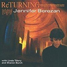 Jennifer Berezan – ReTurning