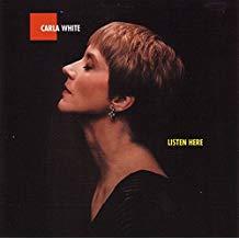Carla White – Listen Here
