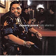 Cesario Evora – Café Atlantico