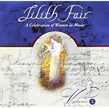 Lilith Fair – A Celebration Of Women In Music Volume 3 (Click for track listing)