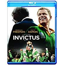Invictus – Morgan Freeman, Matt Damon (Blu-Ray)
