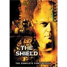 The Shield The Complete First Season