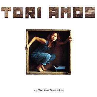 Tori Amos – Little Earthquakes (1 CD version)