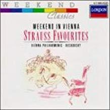Weekend in Vienna – Strauss Favorites
