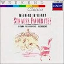 Weekend in Vienna – Strauss Favorites