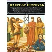 Harvest Festival – Various Artists (4 CD Box Set)