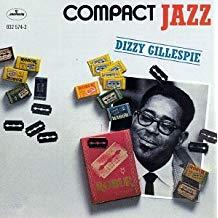Dizzy Gillespie – Compact Jazz