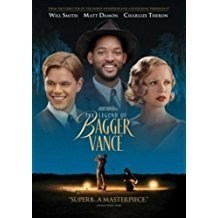 The Legend Of Bagger Vance – Will Smith, Matt Damon (DVD) WS PG13