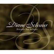 Diane Schuur – Friends For Schuur