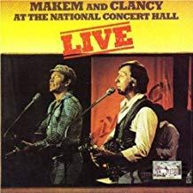 Makem & Clancy (Tommy & Liam) – Live!