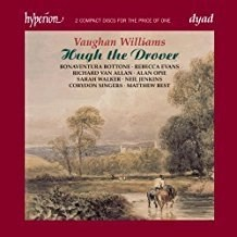 Vaughan Williams – Hugh The Drover – Matthew Best (2 CDs) SS