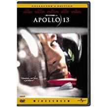 Apollo 13 – Tom Hanks, Gary inise (DVD) WS PG